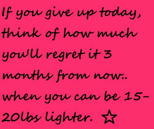 Need to read this everyday.: 3 Months, Remember This, Inspiration, Workout Motivation, So True, Exerci, Weights Loss, Stay Motivation, Healthy Living