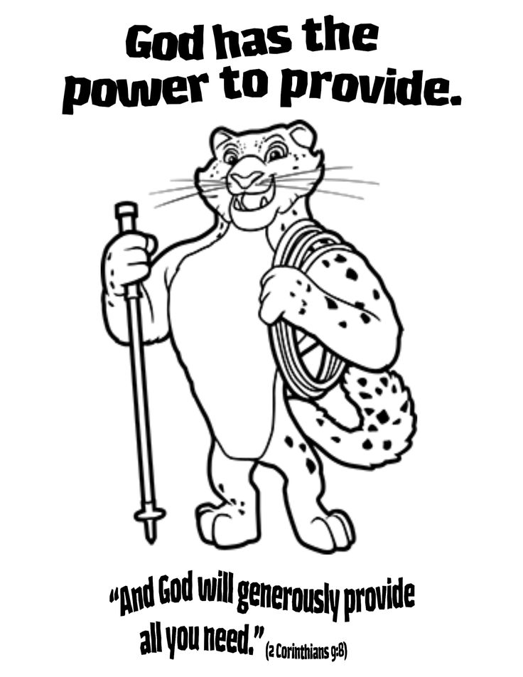 group vbs everest coloring pages - photo#8