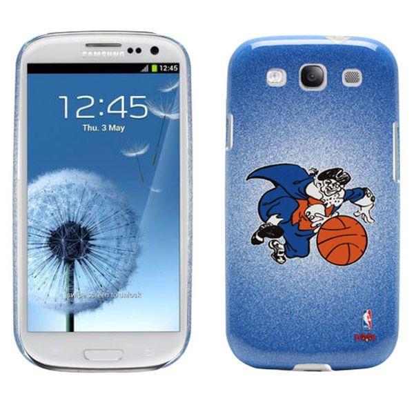 New York Knicks Samsung Galaxy S3 Case - Royal Blue - $14.99