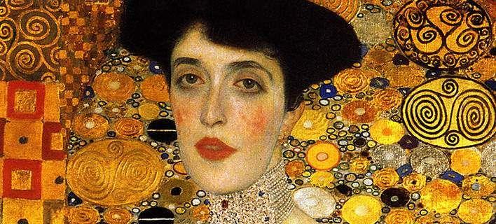 Αντέλ, φαντασιακή ερωμένη του Gustave Klimt –Η Βαλερί Τριερβελέρ την έκανε μυθιστόρημα [εικόνες]