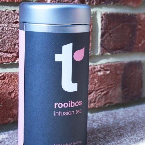 High in anti-oxidants and caffeine free, for many people this infusion offers a great combination of health and flavour. Rooibos is a South African wonder herb and it won't be long before we are all drinking it by the bucket load.