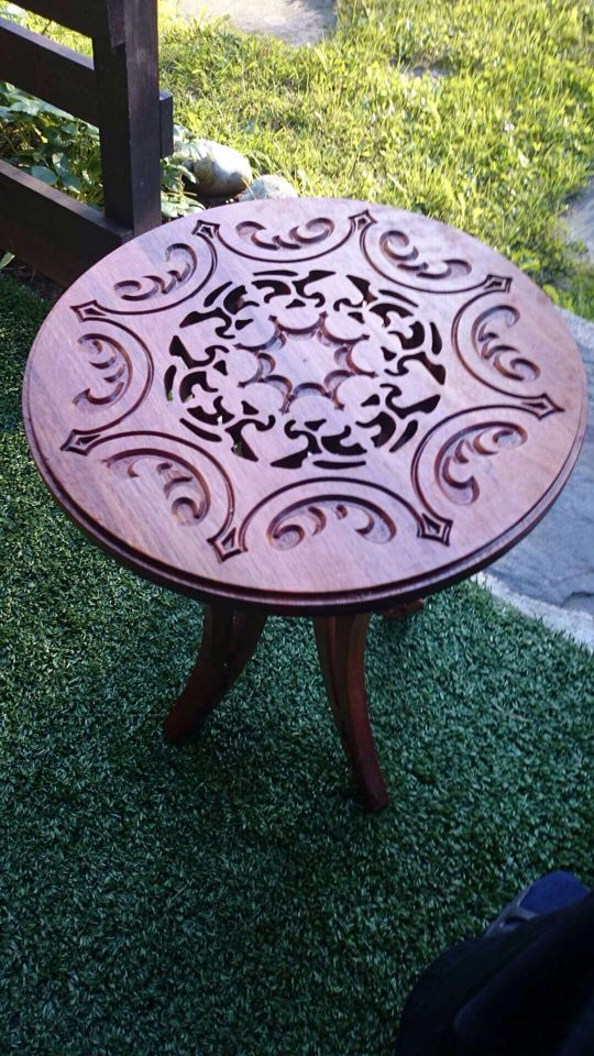 craving coffee table