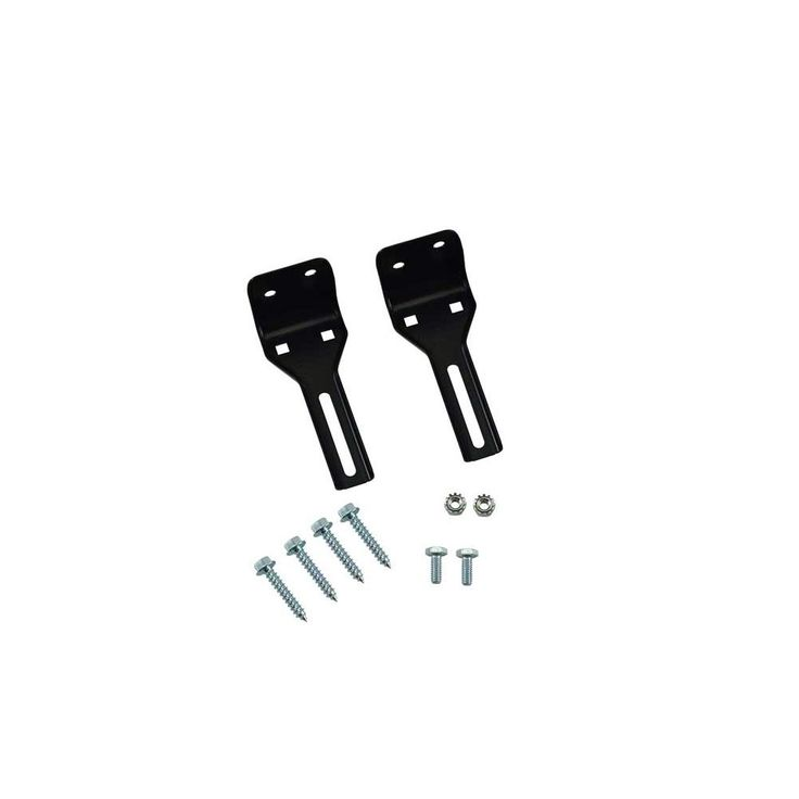 LiftMaster 041A5281-1 Extension Brackets (Pair) (41A5281-1)  | RP: $15.95, SP: $9.21