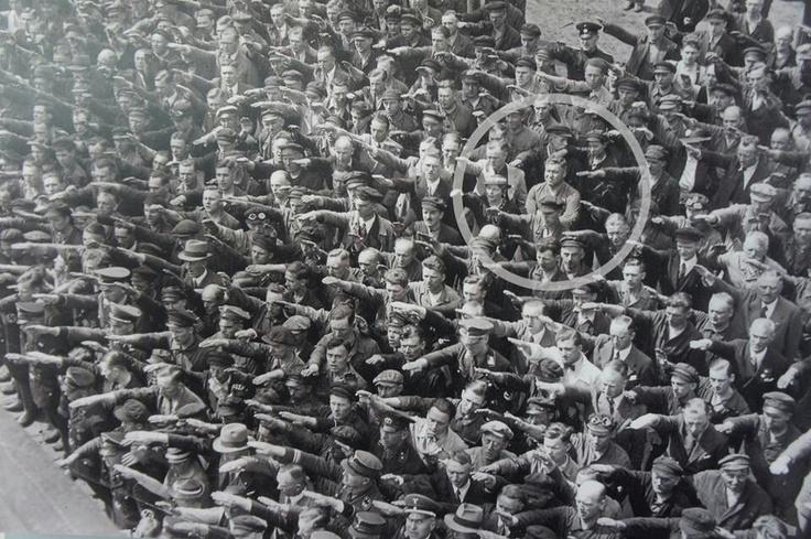 Nazi?