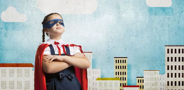 top tips for world book day costume ideas
