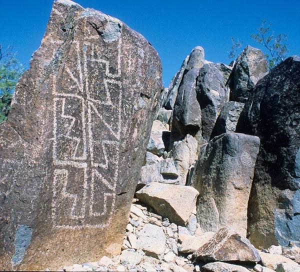 Three Rivers Petroglyph Site | Ancestral Puebloans | New ...
