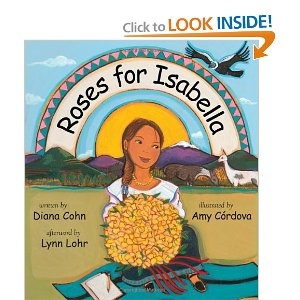 A children's book about Fair Trade! What a cool idea. I haven't read it yet, but I'm going to order it for the church library (and possibly for my own).