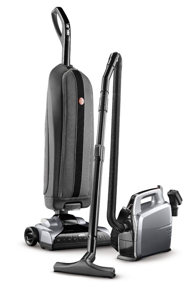 Hoover vacuum cleaner reviews