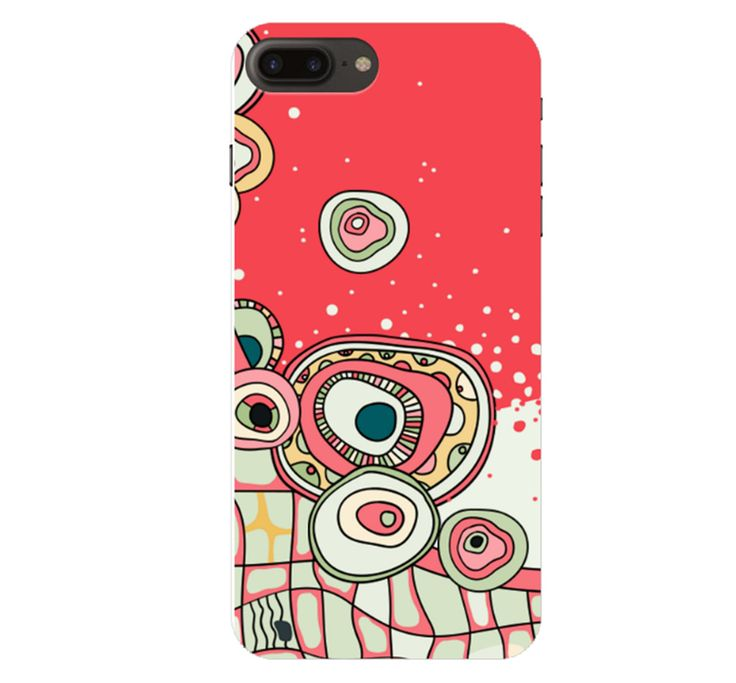 iPhone 7 Plus Case iPhone 7s Plus Case Culture by DPOWER CASE 007 #UnbrandedGeneric