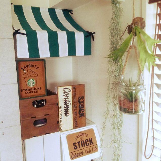 ラブリコで棚を作る方法と転倒を防止する補強のやり方 ディア