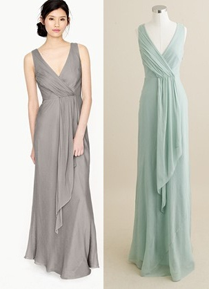 mother of the groom dresses for summer outdoor wedding