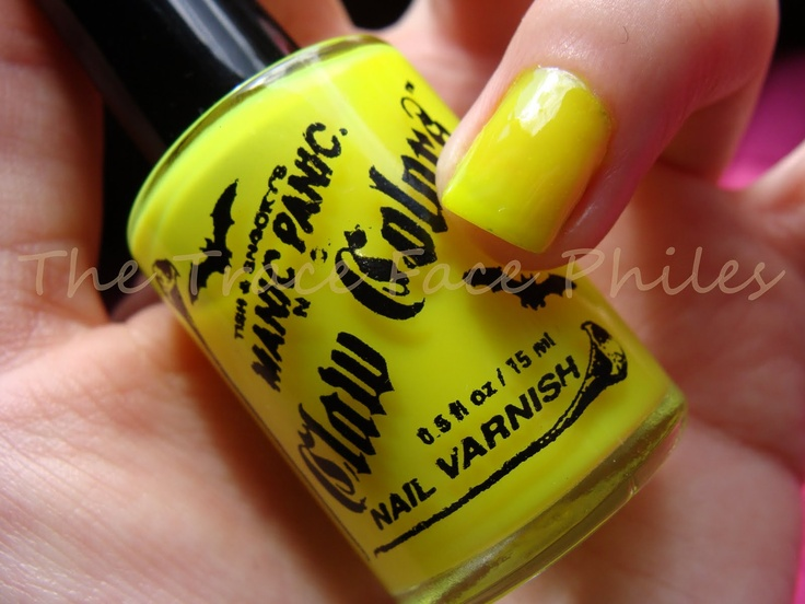 9 best Claw Colors images on Pinterest | Manic panic, Nail polish ...
