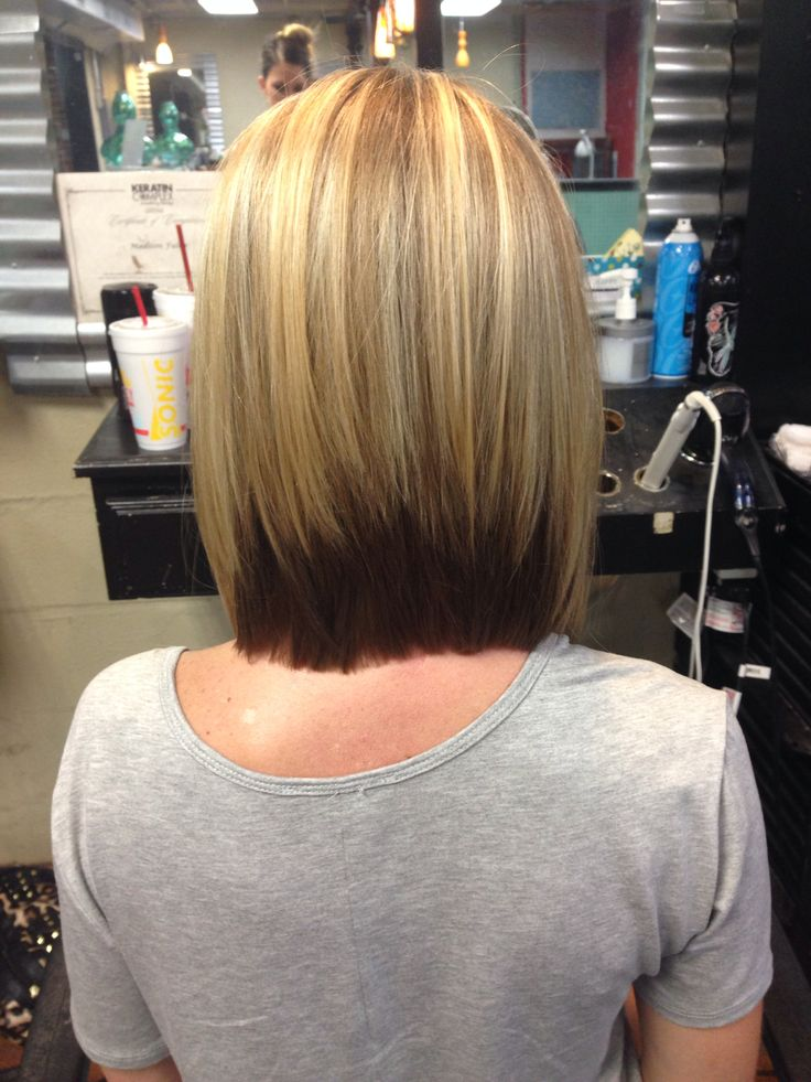 inverted bob hair style inverted bob by fuller with hair amp co orange tx 2413