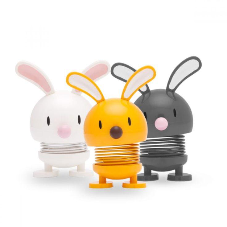 Baby Bunny Bimble Hoptimist