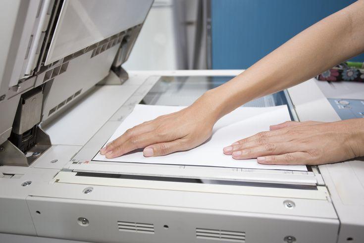 Evolution of Photocopier machine