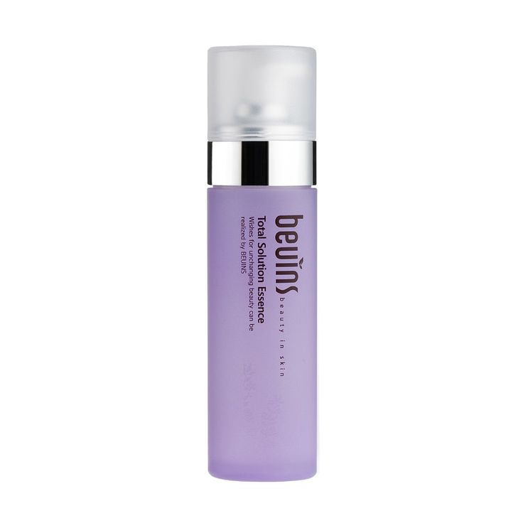 beuins Total Solution Essence Wrinkle Improvement Whitening Cosmetics K-beauty #beuins