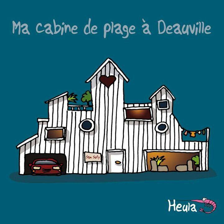 Dessin Cabine De Plage Colorier Les Enfants Marnfozine Com