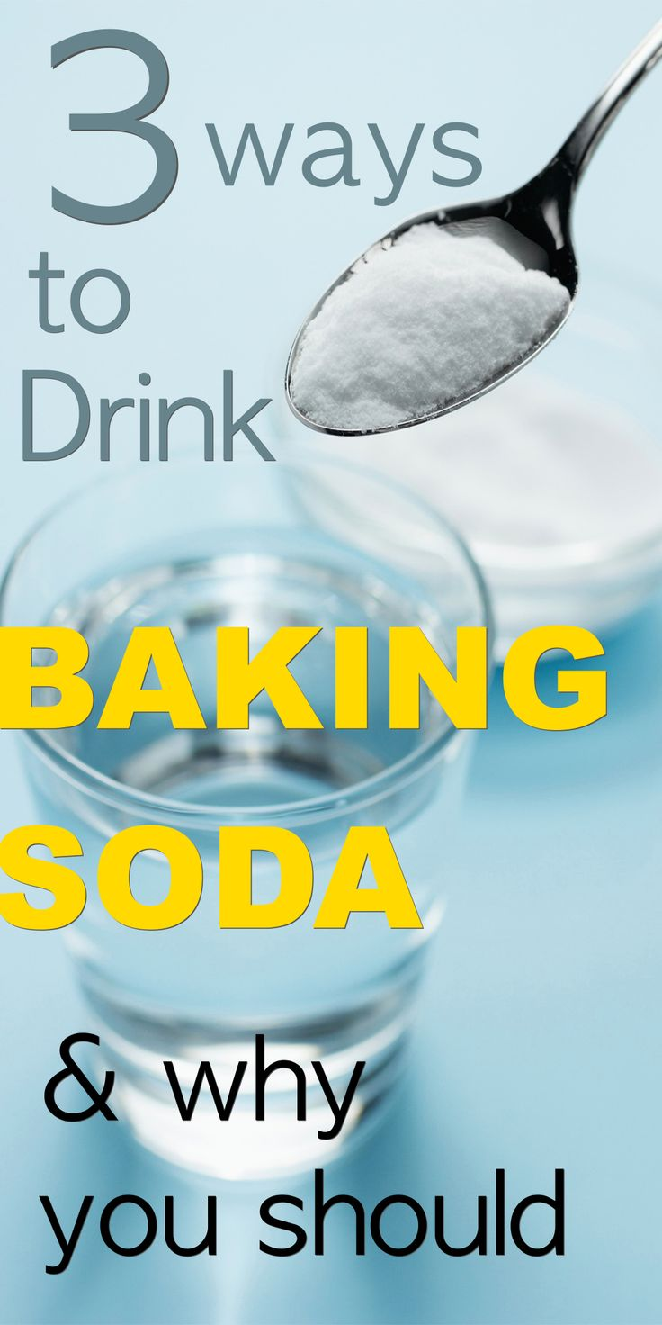 152 best health fitness images on pinterest circuit workouts get 3 interesting ways to drink baking soda for better health ccuart Choice Image