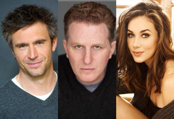 'White Famous': Jack Davenport, Michael Rapaport, Lyndon Smith & More Set To Recur In Showtime Series