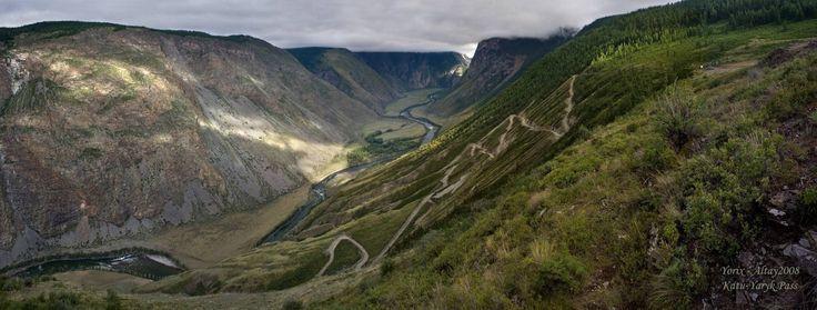 перевал кату-ярык: 2 тыс изображений найдено в Яндекс ...