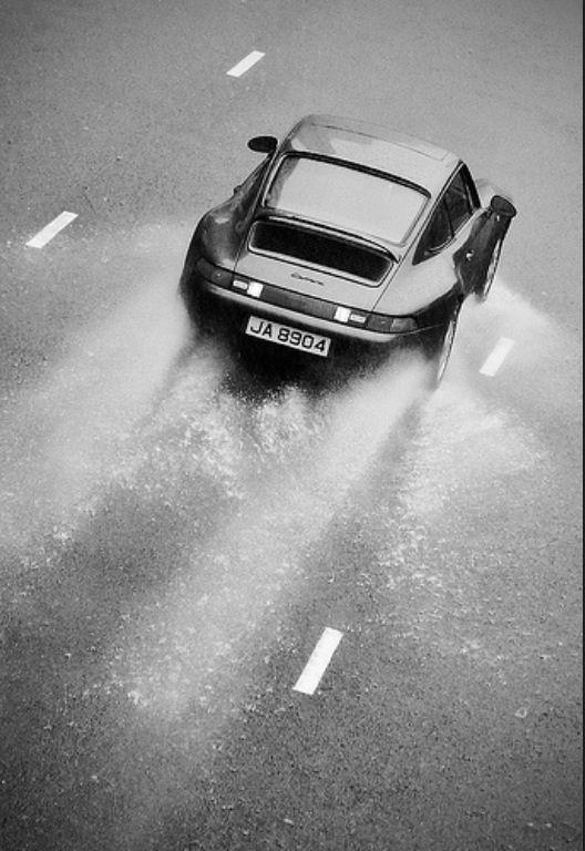 Porsche is always beautiful