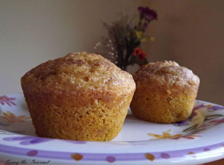 Simple Pumpkin Muffins | Breads etc,,,, | Pinterest