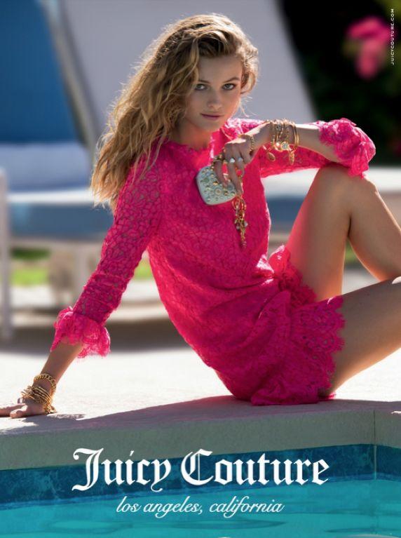 Coole Sommermode von Juicy Couture erhältlich bei uns . GRACE Austria in Pörtschach, Hauptstraße 192.  Komm vorbei und sicher Dir vorm Wochenende noch das passende Outfit. Egal ob fürn Strand, Abendveranstaltung oder einen collen Party am See.  Doris Pock und Team freut sich auf Deinen Besuch.