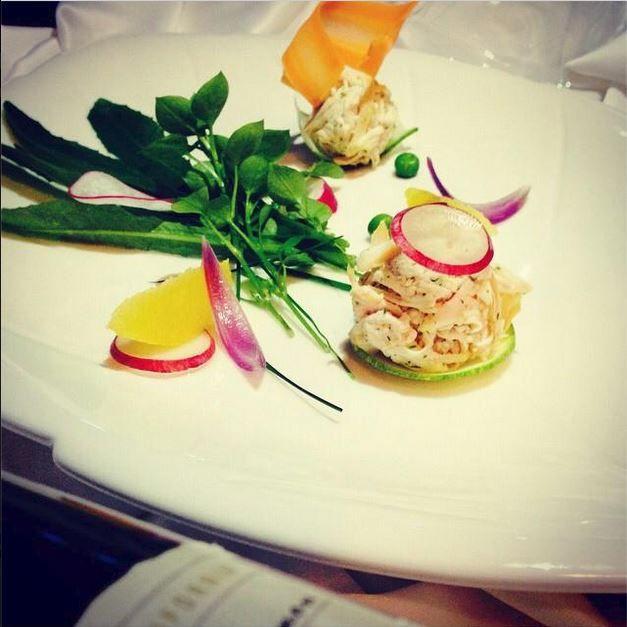 Repost from @_mesutozkan: At our Narr Restaurant, we happily serve you healthy options as well… Narr Restaurant'da size sağlıklı seçeneklerde sunmayı ihmal etmiyoruz..  #sheraton #bursa #sheratonbursa #hotel #narr #restaurant #healthy #food #poached #betterwhenshared #culinary #gastronomy