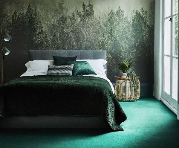 35 Charming Modern Bedroom Ideas You'll Enjoy