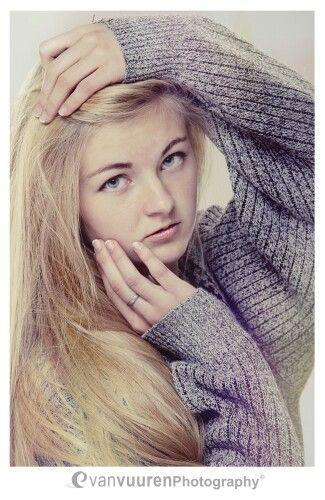 Portfolio shoot with this beautiful girl