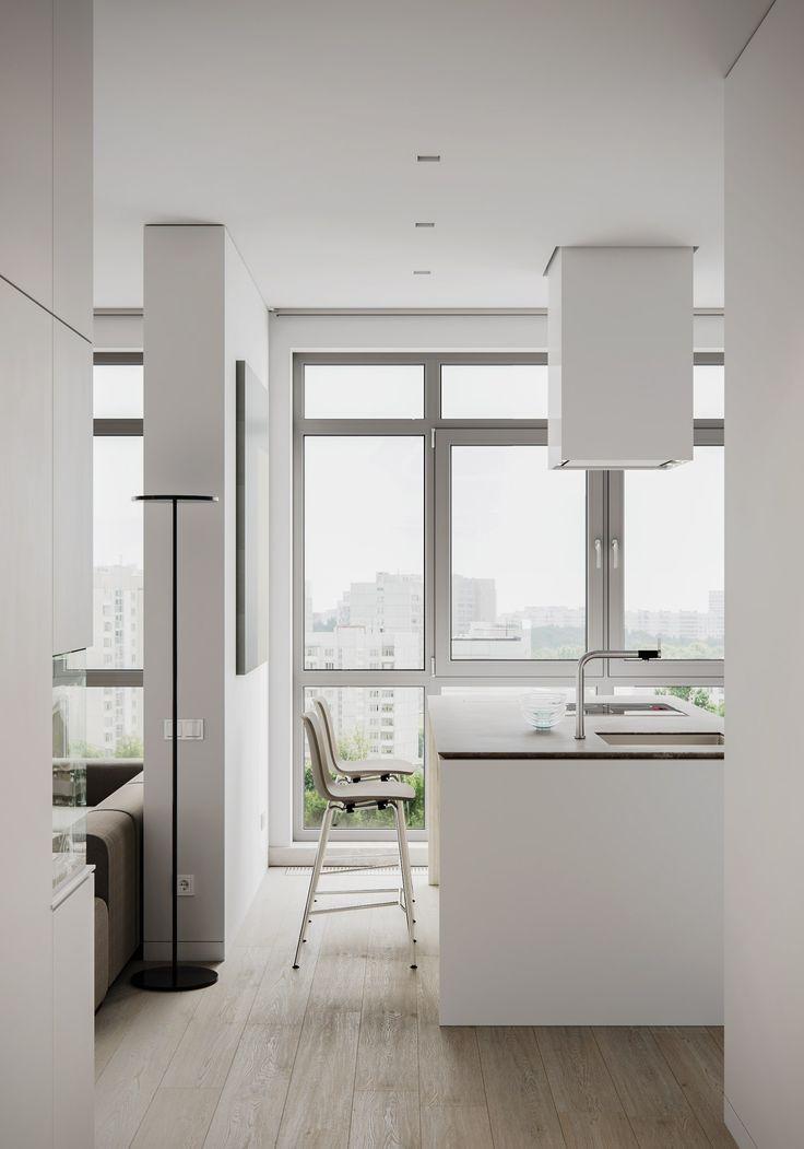 Interior Design Odessa Ukraine Apartment Near The Seashore