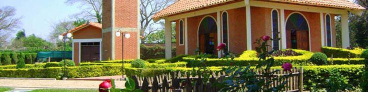 Cementerio Parque Jardines de Paz