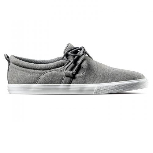 SUPRA BELAY  Grau Fleece Sneakers  BELAY  fashion   Pinterest a2643d