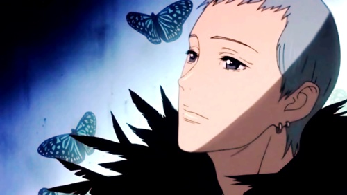 Image result for paradise kiss anime george