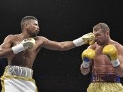 Badou Jack Focused on Outsmarting James DeGale Amid Pre-Fight Trash Talk