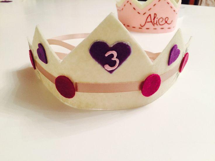 Un preferito personale dal mio negozio Etsy https://www.etsy.com/it/listing/508095695/corona-principessa-chic