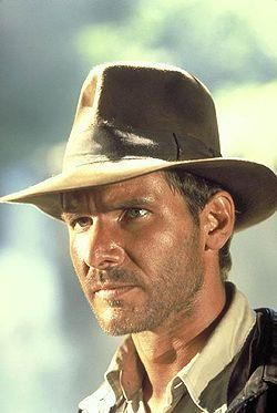 Шляпа индиана джонс