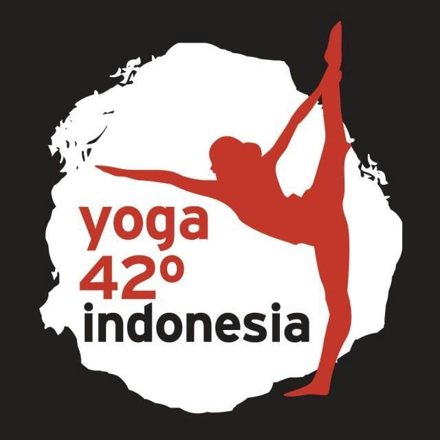 Www.yoga42indonesia.com. Growing yoga communities in Indonesia. Many Studios One community