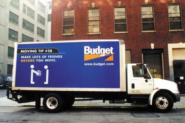52 best Budget Truck Discounts images on Pinterest ...