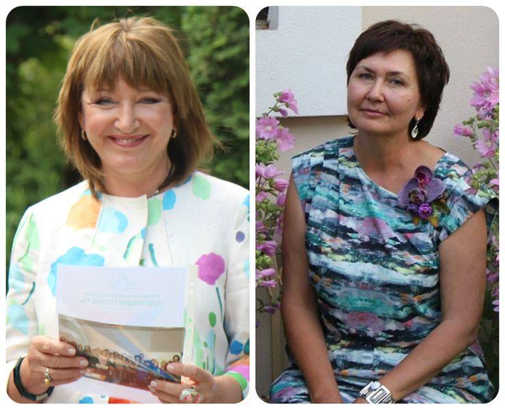 20 -21 января состоится двухдневный авторский семинар Елены Константиновой и Ирины Сахаровой.  Запись на семинар: green.infocenter@gmail.com, +7 (927) 291-11-10.