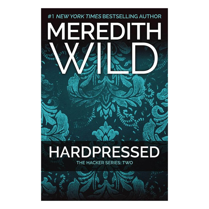Hardpressed The Hacker Series Book Number 2 by Meredith Wild $16 In Hardpressed, the highly anticipated second book of the Hacker Series that began with Hardwired, Blake and Erica face threats that put both their love and their lives on the line.(http://www.dallasnovelty.com/hardpressed-the-hacker-series-book-number-2-by-meredith-wild/)