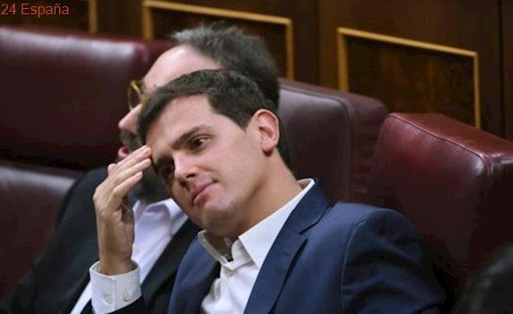Ciudadanos presentará una ley para quitar al Gobierno la capacidad para designar al fiscal general del Estado