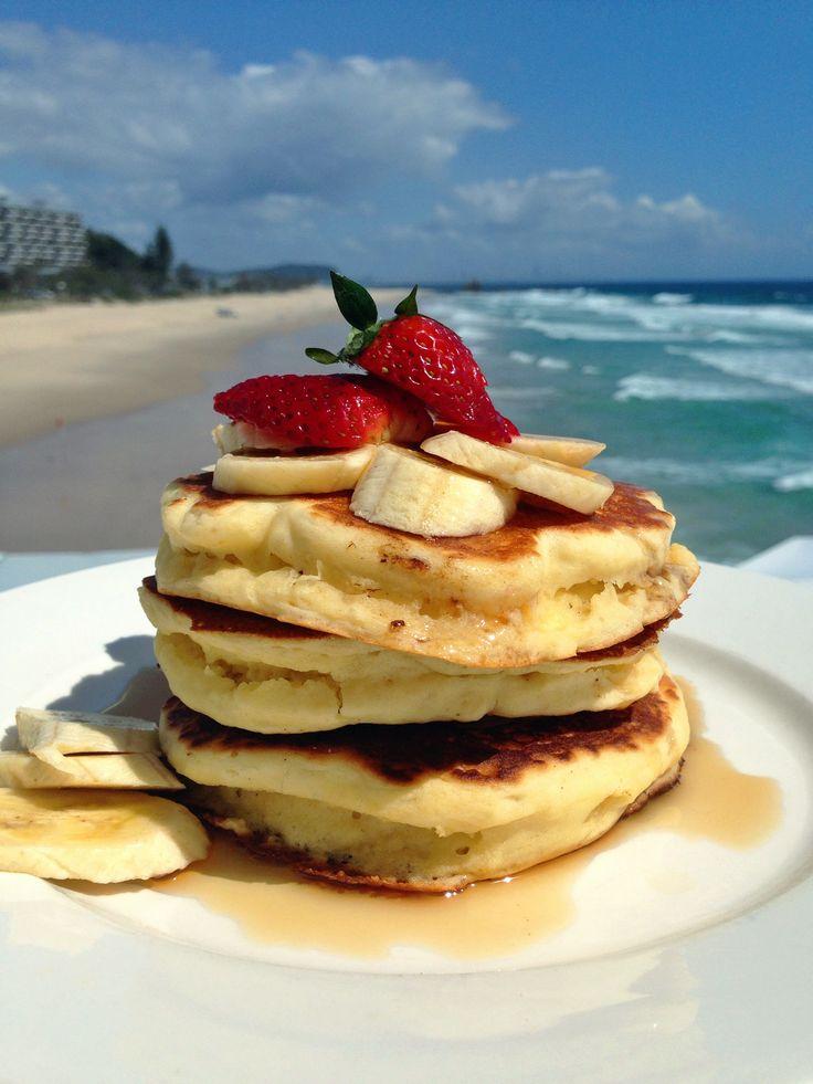 Currumbin Beach Vikings - Pancakes by the Sea