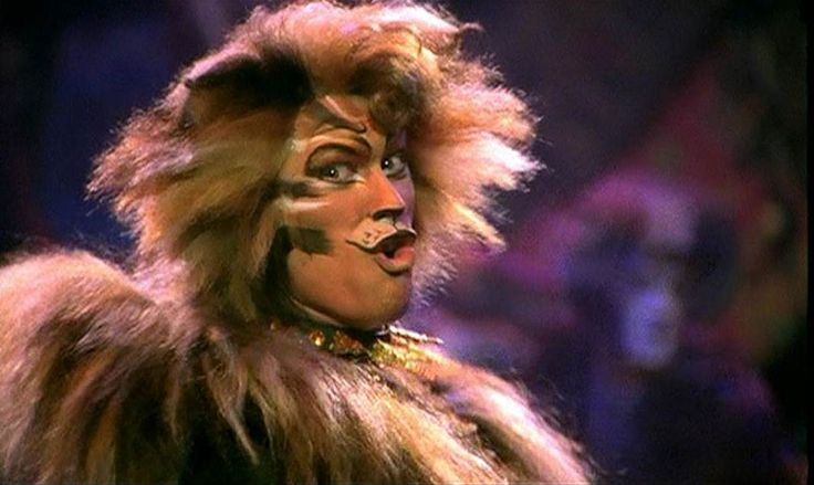 Rum Tum Tugger Cat from Cats the Musical Famous Cats Pinterest - best of lyrics invitation to the jellicle ball