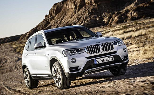 BMW launches new X3 variant priced Rs 59.9 lakh in India!  http://mediaconvey.com/?p=12185 #bmwintlopen #CarSelfie #India #news