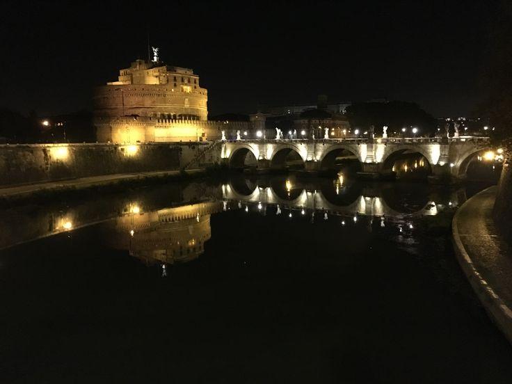 Castel Sant´Angelo, Vatican