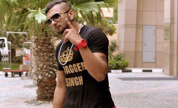 Yo Yo Honey Singh To Compose A Song For Singham Returns   StarsCraze