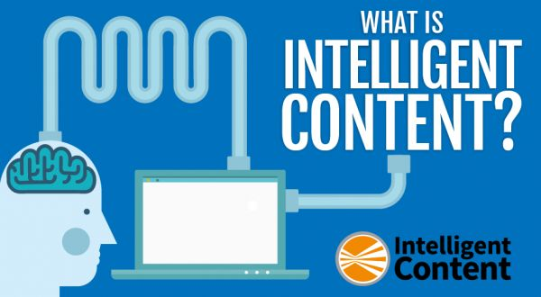 """Intelligent content. What the heck does that term mean? Here's a breakdown that will have you saying, """"I get it now."""""""
