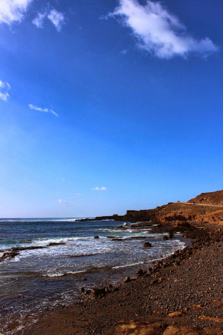 Playa beach Strand de Gran Canaria