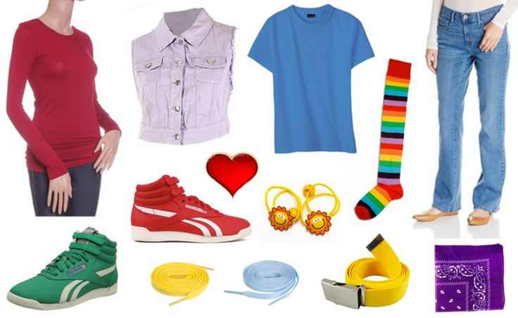 punky brewster clothes - Google Search
